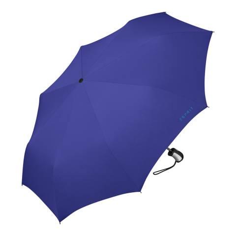 Esprit Blue Mini Umbrella