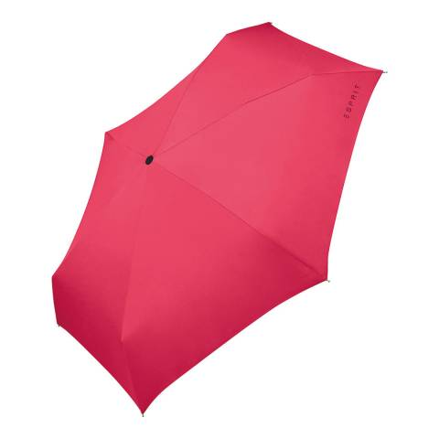 Esprit Pink Mini Umbrella