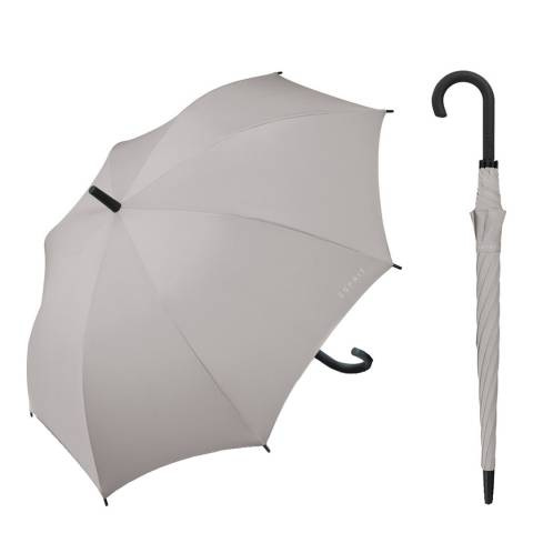 Esprit Grey Classic Umbrella