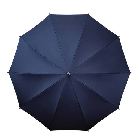 Falcone Navy Shoulder Strap Umbrella