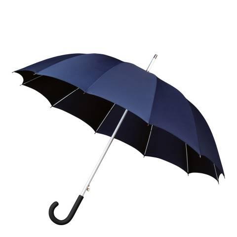Falcone Navy Classic Umbrella