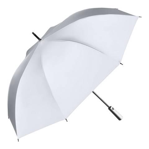 Fare Silver Reflective Golf Umbrella For Two People