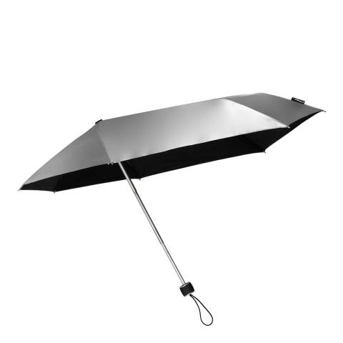 STORMaxi by Impliva Silver Storm Proof Umbrella