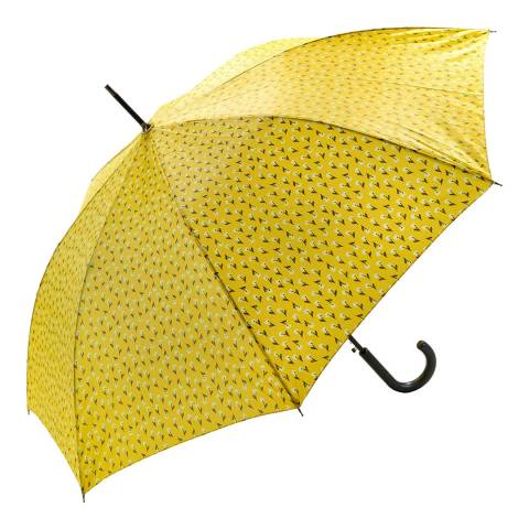Susino Yellow Spring Flowers Umbrella