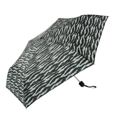 Susino Black / White Zebra Umbrella