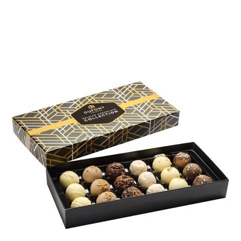 DuPont Chocolatier Truffles Deluxe