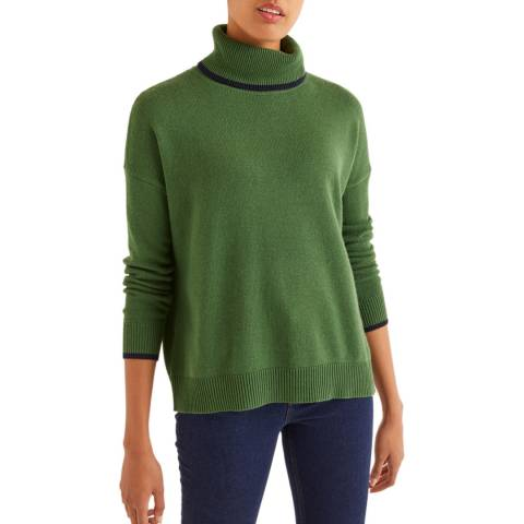 Boden Green Cora Jumper