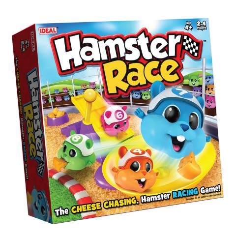 John Adams Games Hamster Race