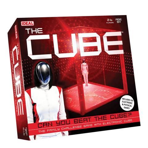 John Adams Games The Cube Game