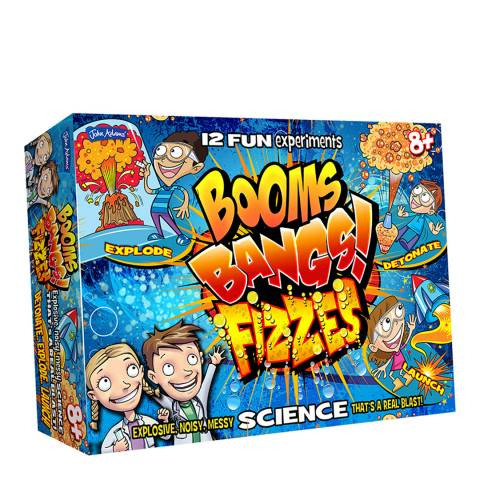 John Adams Games Boom Bang Fizzes