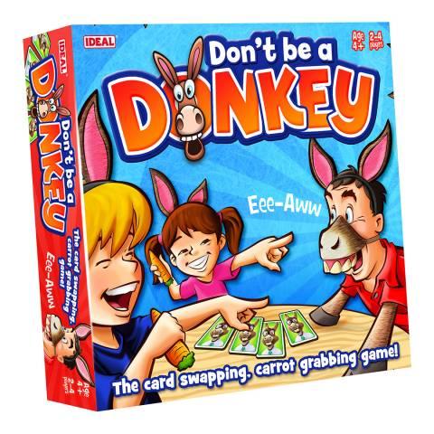 John Adams Games Don't Be A Donkey