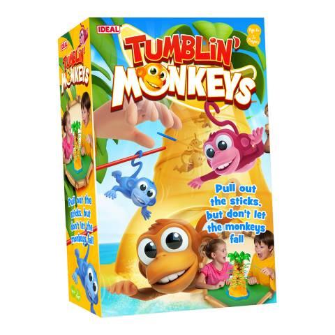 John Adams Games Tumblin' Monkeys