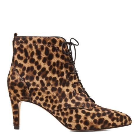 Boden Multi Bardon Ankle Boots
