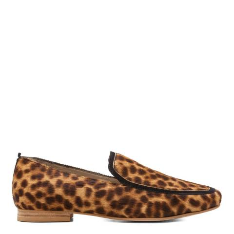 Boden Blue Rae Loafers