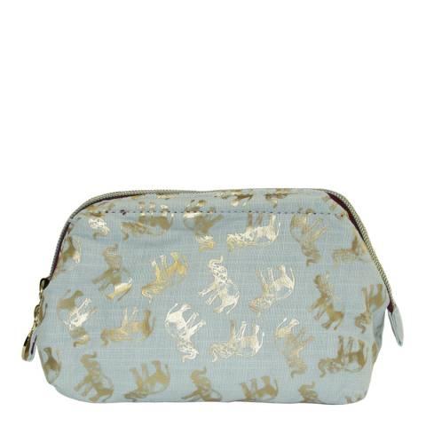 Yvonne Ellen Wild Opulence Make Up Bag