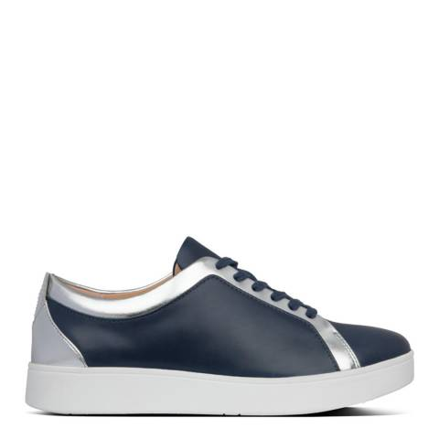 FitFlop Navy Rally Sneakers