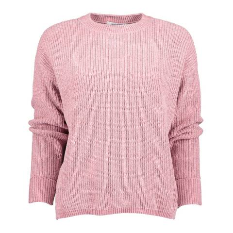 Great Plains Pink Loose Fit Knitwear