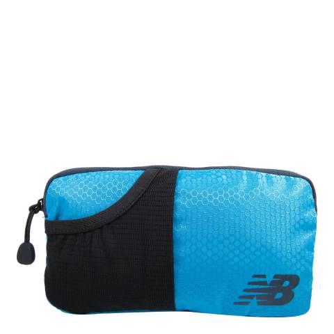 New Balance Blue Running Waist Pack