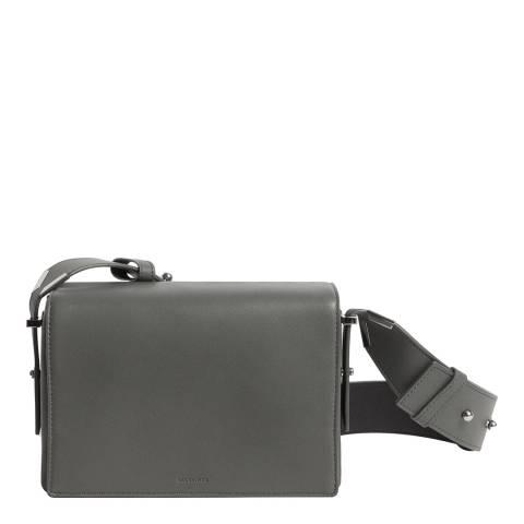 AllSaints Moss Versailles Shoulder Bag