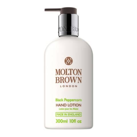 Molton Brown Black Pepper Hand Lotion, 300ml