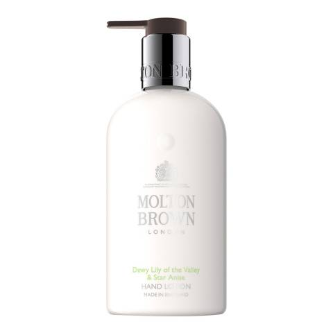 Molton Brown Lily Of The Valley Hand Lotion 300ml