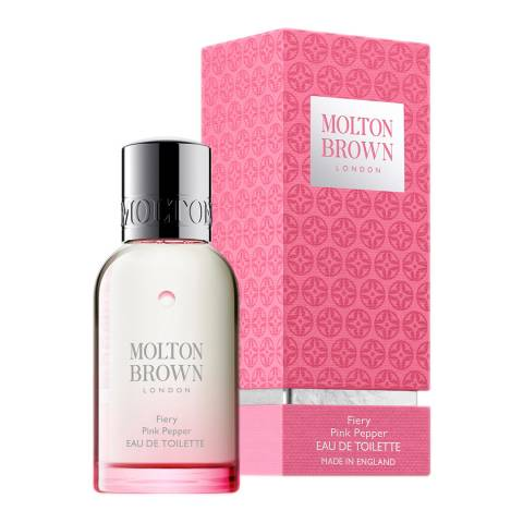 Molton Brown Fiery Pink Pepper EDT, 50ml