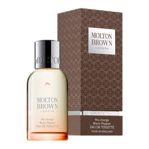 Molton Brown Recharge Black Pepper EDT, 50ml