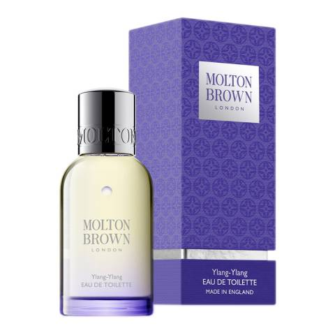 Molton Brown Ylang Ylang EDT, 50ml