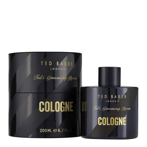 Ted Baker Ted's Grooming Rooms Cologne 200ml