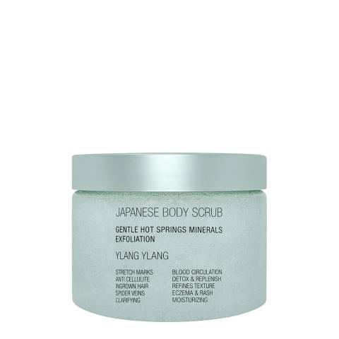 ONSEN JAPANES BODY SCRUB - YLANG YLANG