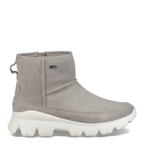UGG Grey Palomar Sneaker Ankle Boot