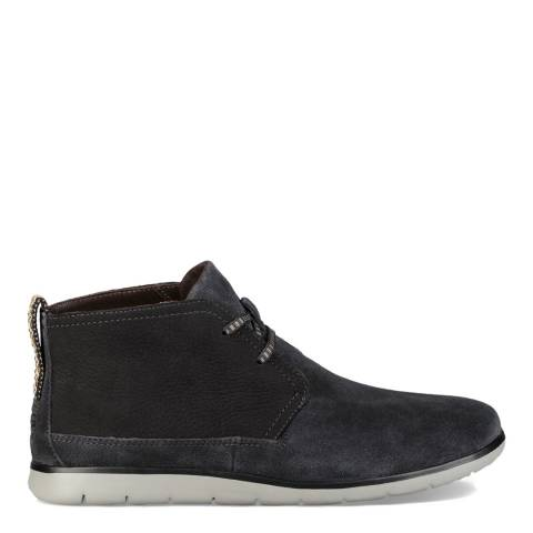 UGG Black Freamon Boot