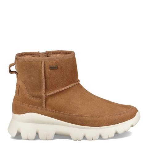 UGG Chestnut Palomar Sneaker Ankle Boot