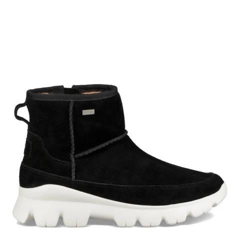 UGG Black Palomar Sneaker