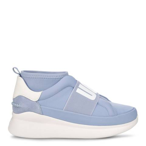UGG Purple Neutra Sneaker