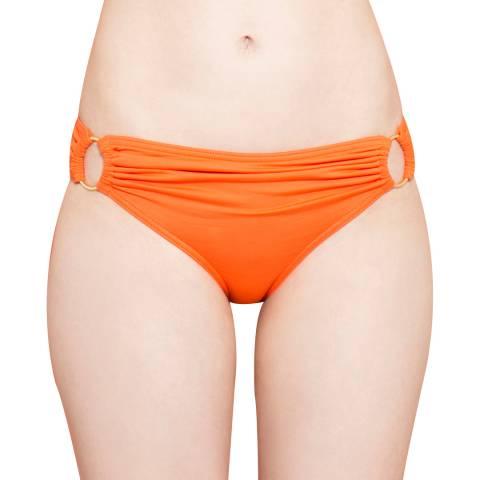 Tatiane De Freitas Orange Dylan Bottom