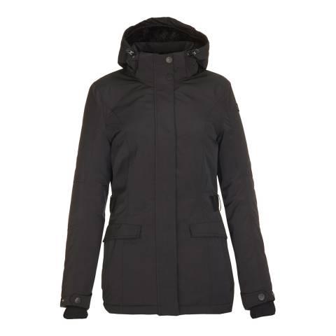 Killtec Women's Black Ellika Jacket