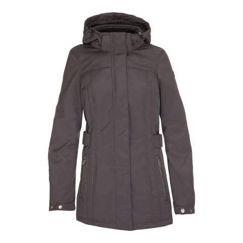 Killtec Women's Dark Anthracite Bellira Jacket