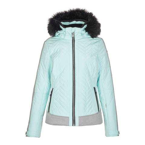 Killtec Women's Light Ocean Marinna Ski Jacket