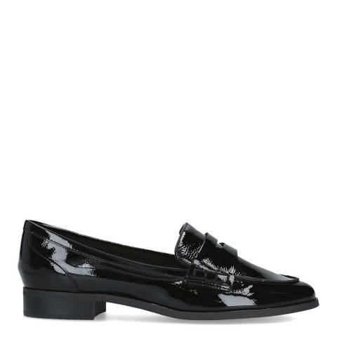 Aldo Black Patent Urawen Loafers