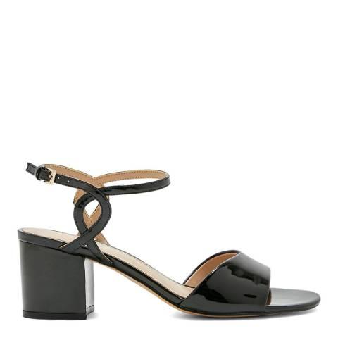 Aldo Black Elrythiel Sandals