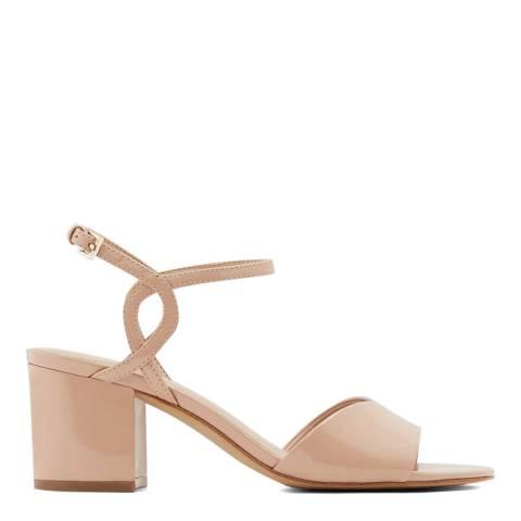 Aldo Light Pink Elrythiel Sandals