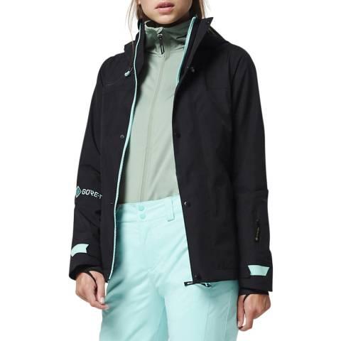 O'Neill Black Gore-Tex Miss Ski Jacket