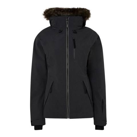 O'Neill Dark Grey Vauxite Ski Jacket