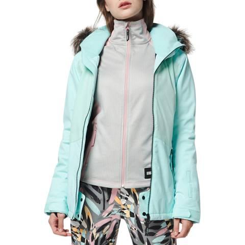 O'Neill Blue Halite Ski Jacket