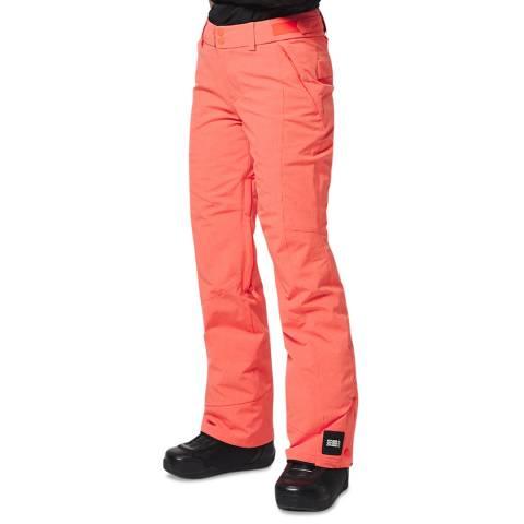 O'Neill Coal Streamlined Ski Trousers