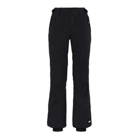 O'Neill Dark Grey Streamlined Ski Trousers
