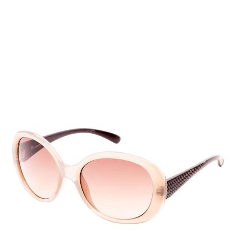 Missoni Women's Beige/Brown Missoni Sunglasses 53mm
