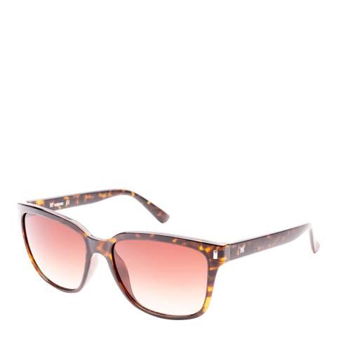 Missoni Women's Brown Missoni Sunglasses 56mm