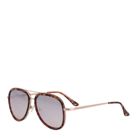Guess Women's Pink Guess Sunglasses 57mm